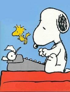 writer-at-work