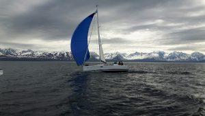 rebell karlsøya